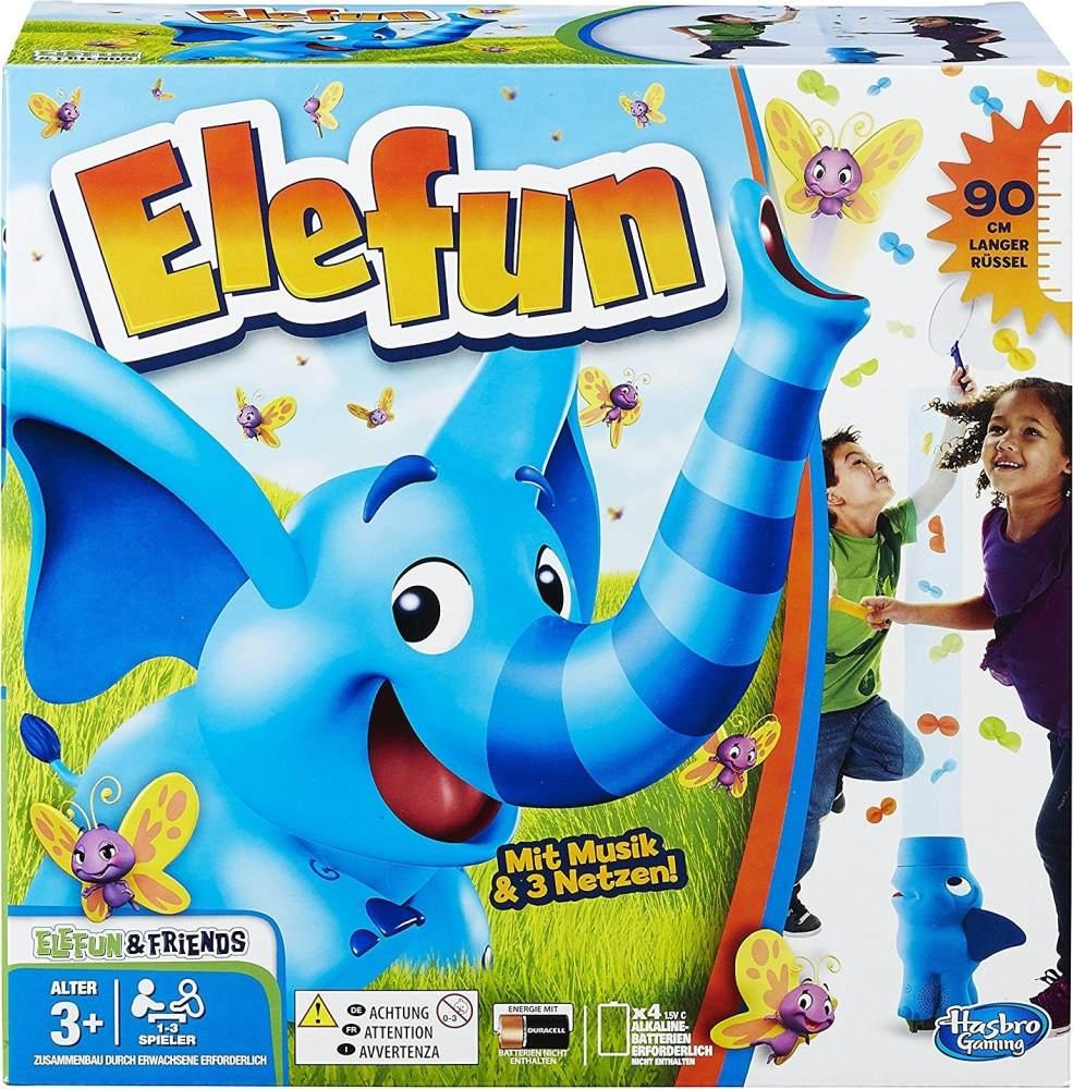 Hasbro - Elefun (Edition 2016) Bild 1