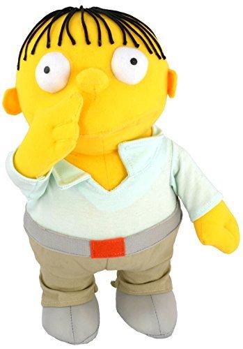 United Labels AG 1001398 Simpsons Plüschfigur Bild 1