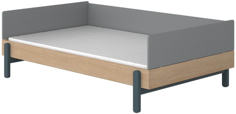 FLEXA 'Popsicle' Sofabett 120 x 200cm, Blaubeere Bild 1