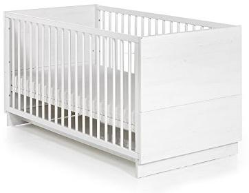 GEUTHER 'Sol' Kinderbett weiß Bild 1