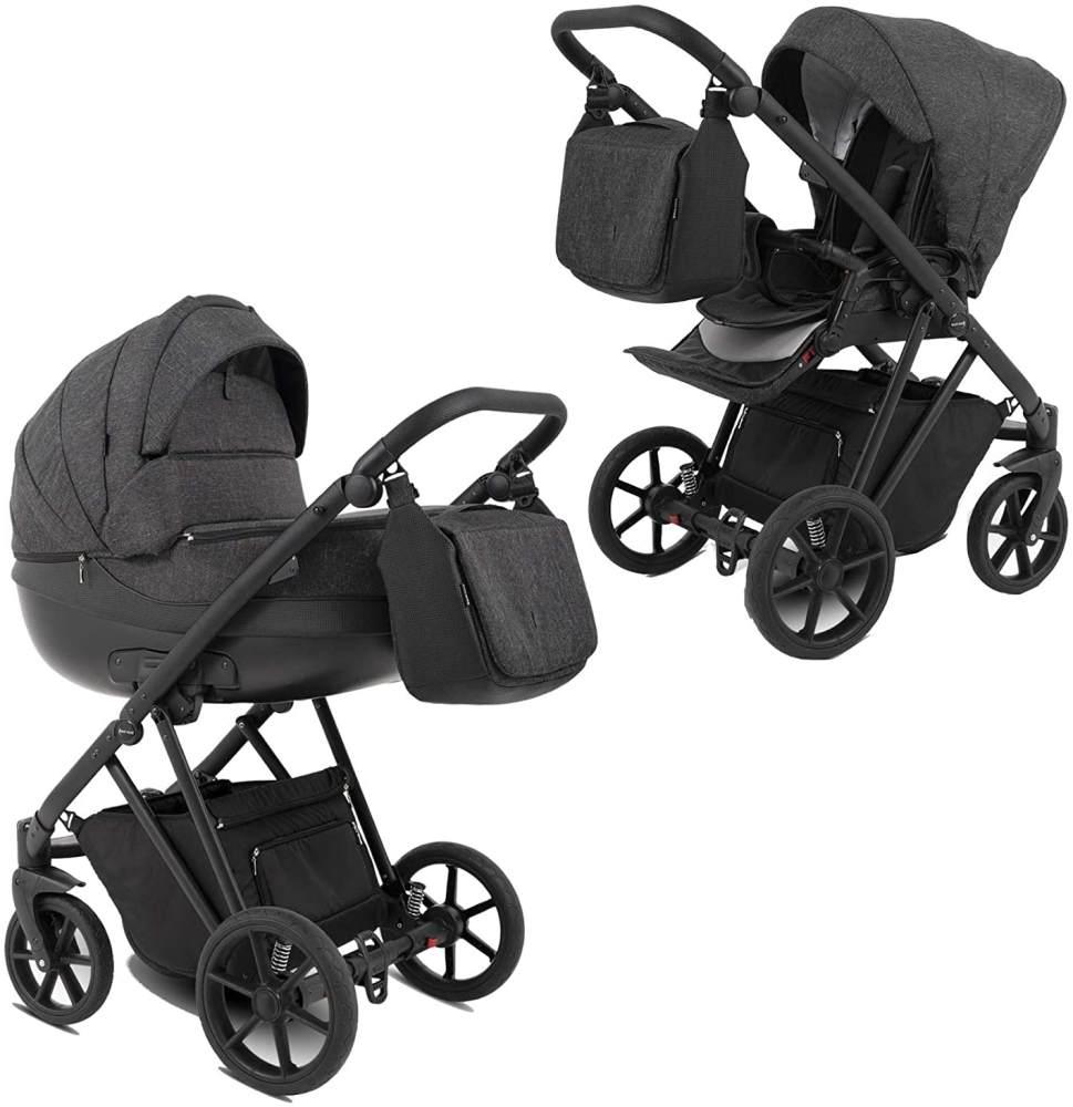 knorr-baby Kombi-Kinderwagen YAP Bild 1