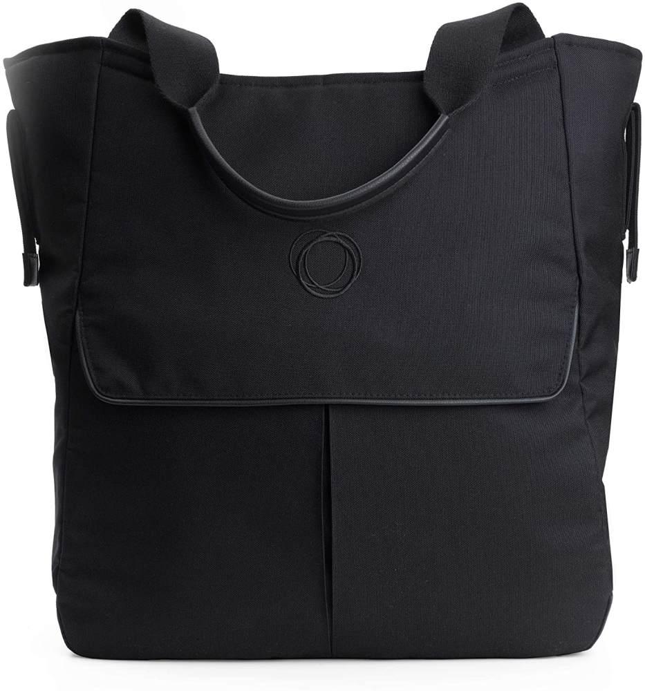 Bugaboo große Tasche für Fox/Cameleon/Buffalo, schwarz Bild 1