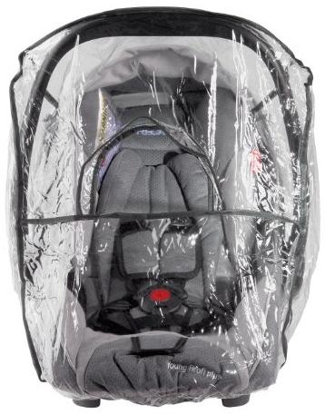 RECARO-3816.000.00-Zubehör Kinderwagen-Regenschutz Bild 1