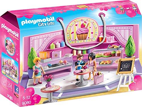 Playmobil 9080 - Café Cupcake Bild 1
