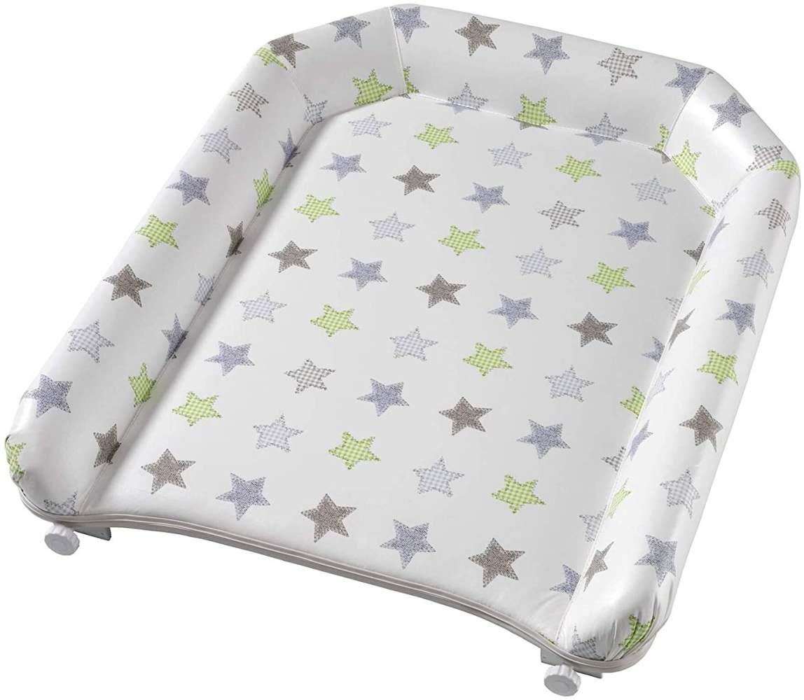 Geuther Wickelplatte für Kinderbett Sterne Bild 1