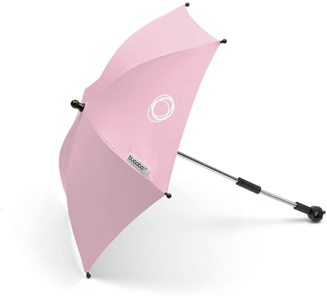 Bugaboo Sonnenschirm+, Soft Pink Bild 1
