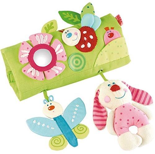 Haba Mobile Blumenfreunde für Baby- Schale Bild 1