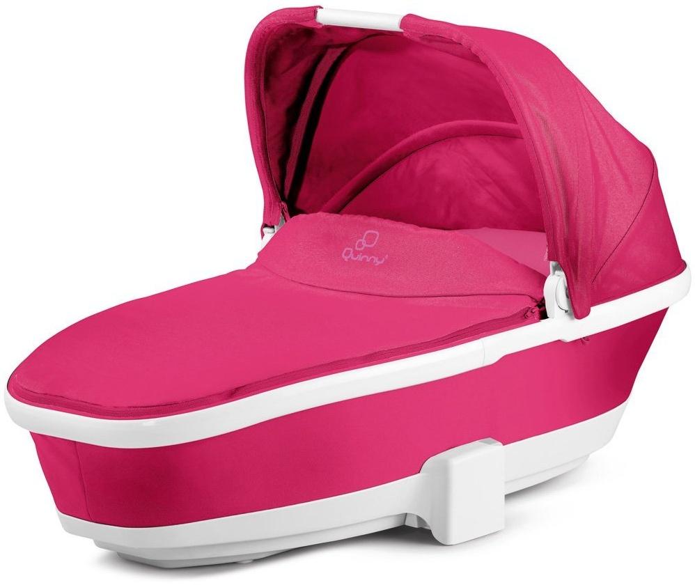 Quinny Faltbare Babywanne für 'Buzz, Buzz Xtra und Moodd' pink passion Bild 1