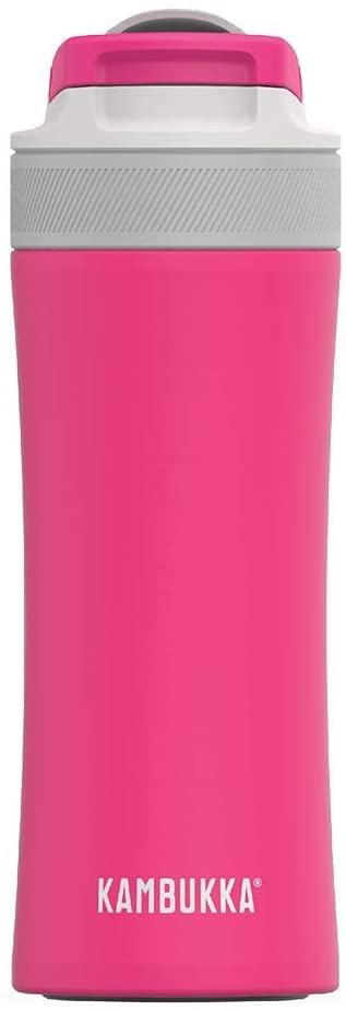 Lagoon Insulated Flasche Hot Pink Bild 1