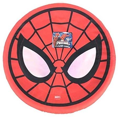 Sambro Wurfscheibe Spiderman XXL Bild 1