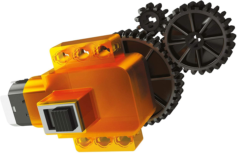 Clementoni 69382.5 - Construction Challenge, Maschinentechnik Bild 1