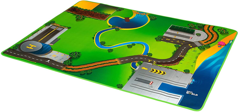 BRIO 63399400 Eisenbahn-Spielmatte Bild 1