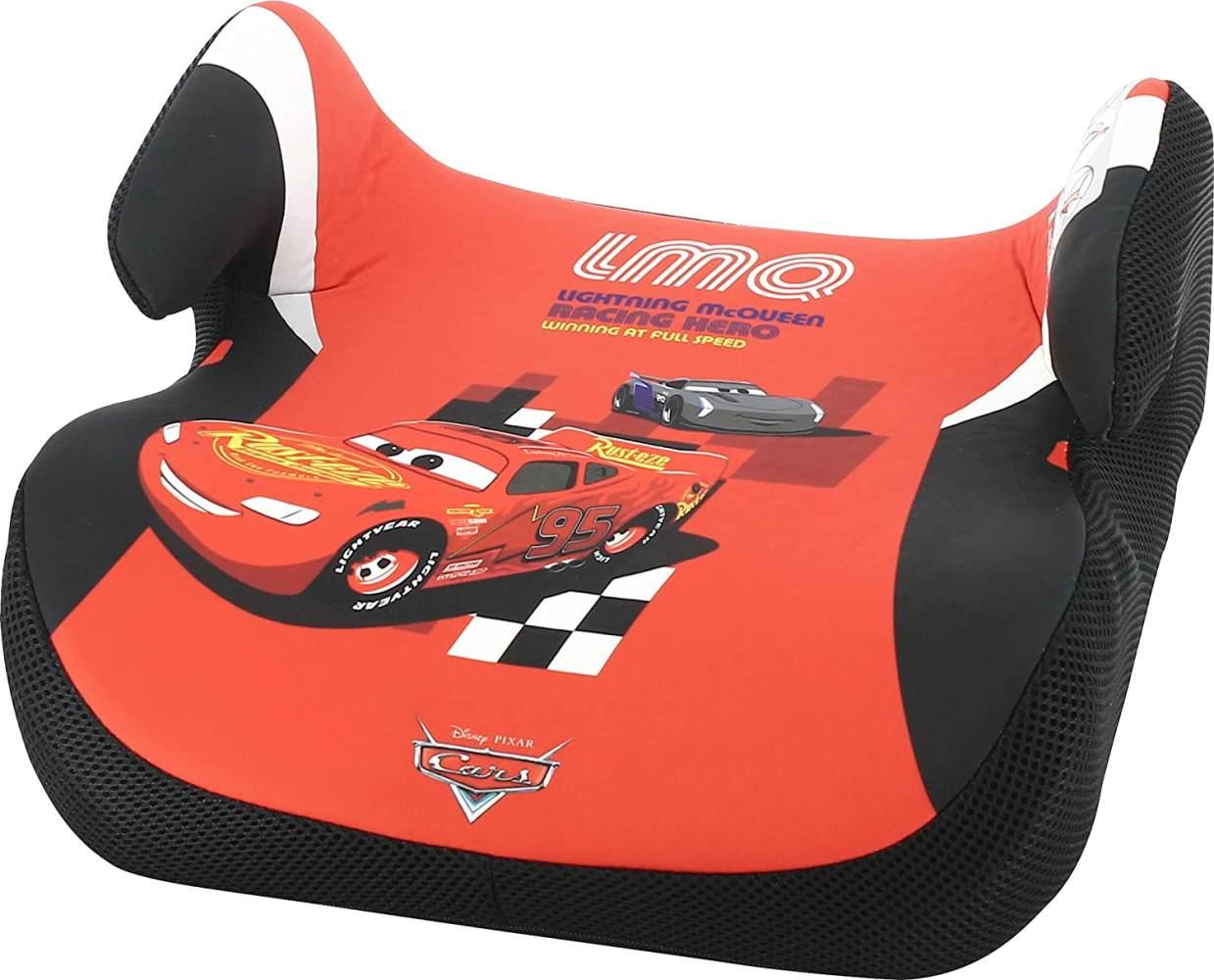 Osann 'Topo Luxe' Sitzerhöhung Cars Bild 1