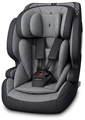 Osann Pluto i-size Kindersitz 76 – 150 cm Kinderautositz Bild 1