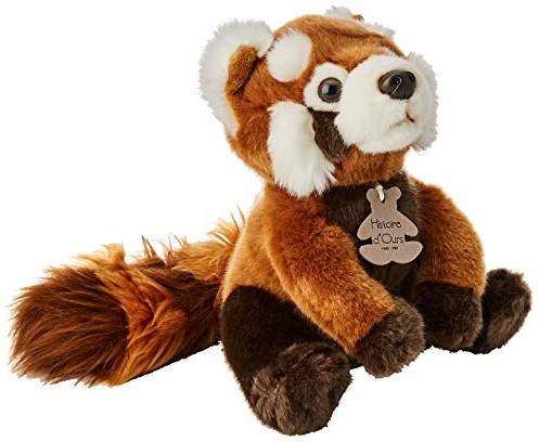 Histoire d'Ours HO2217 Panda rouge - Les Authentiques Bild 1