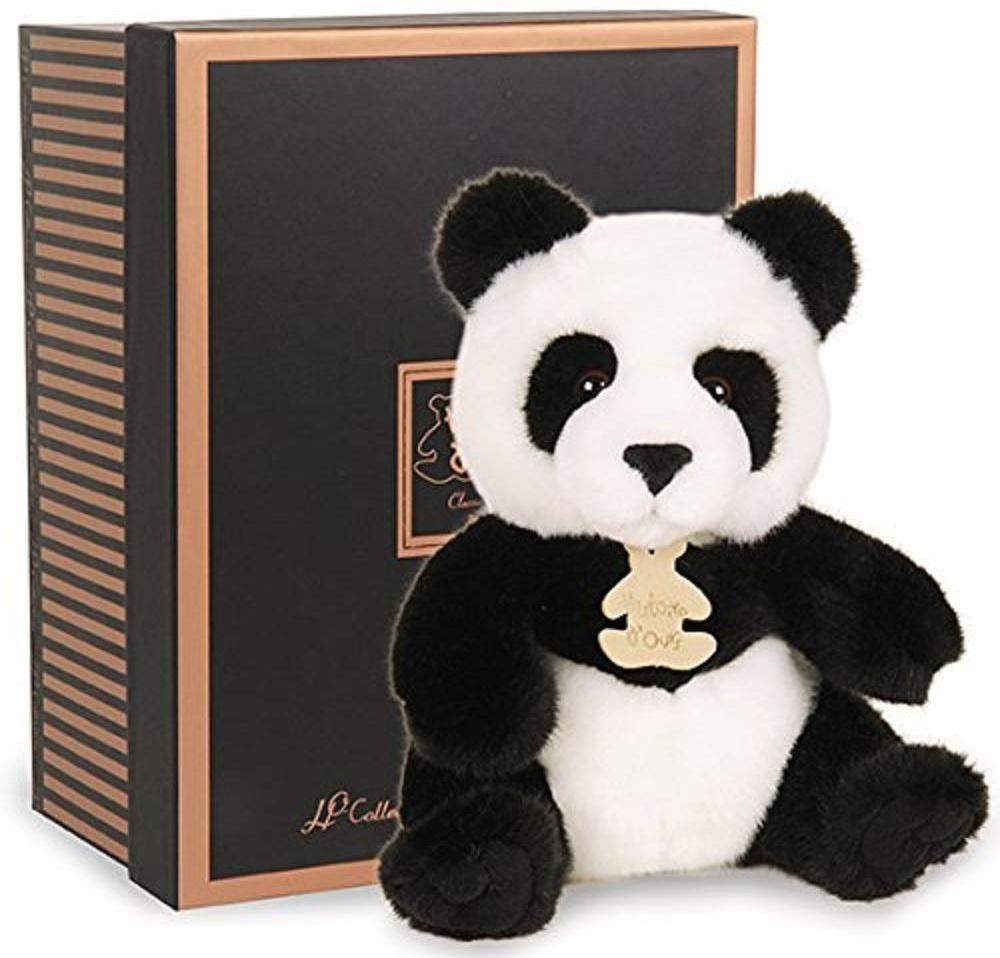 Histoire d'Ours HO2212 Panda - Les Authentiques Bild 1