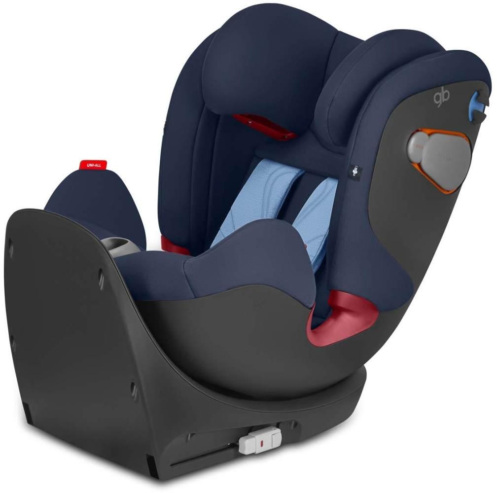 Cybex 'gb Gold Uni-All' Kindersitz Night Blue, 0 bis 36 kg Bild 1