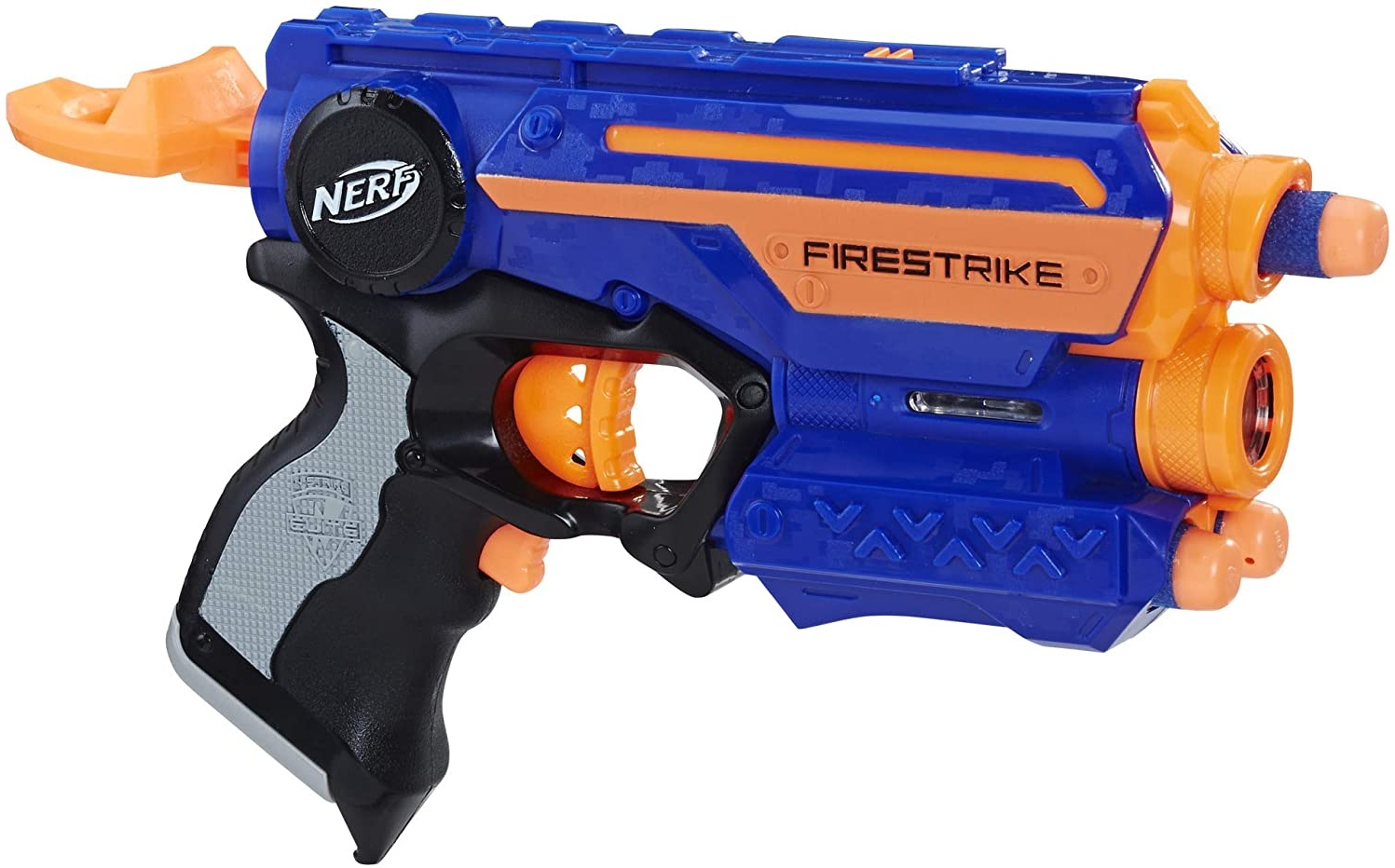 Nerf (53378EU6) Nerf N-Strike Elite Firestrike Bild 1