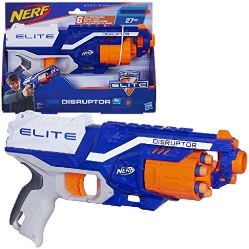 Hasbro B9837EU4 Nerf N-Strike Elite Disruptor Bild 1