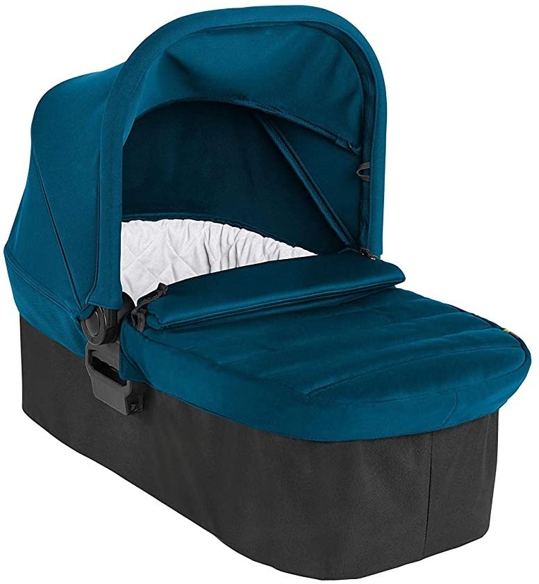 Baby Jogger Faltbare Babywanne für Kinderwagen City Mini 2 & City Mini GT2, Mystic Bild 1
