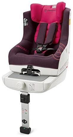 Concord Kinderautositz Absorber XT, Gruppe 1 (9-18 kg), Rose Pink, Kollektion 2016 Bild 1