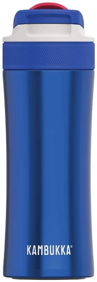 Lagoon Insulated Flasche Azure Bild 1