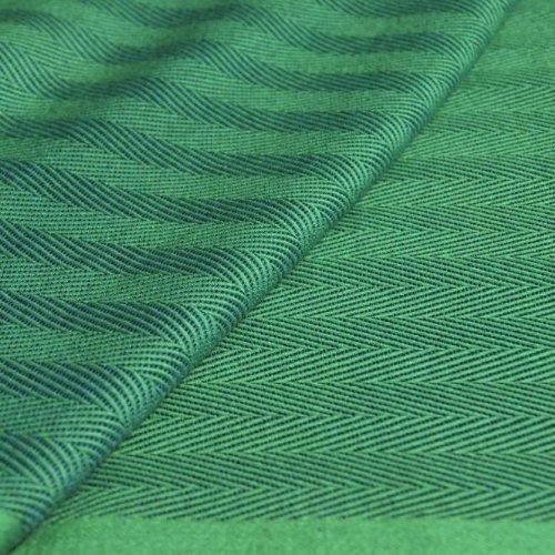Didymos ttr-790-006 Babytragetuch, Modell Lisca, Größe 6, smeraldo Bild 1
