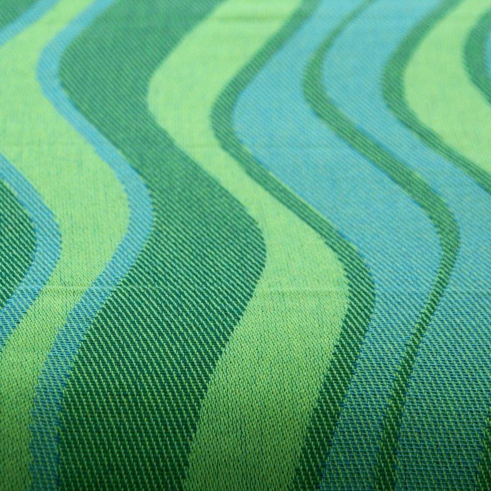 Didymos 453003 Babytragetuch, Modell Wellen lind, Größe 3 Bild 1