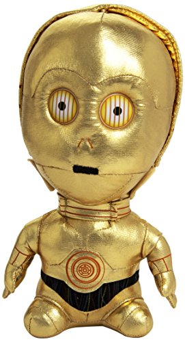 Joy Toy 741856 - Plüsch, C-3PO, 23 cm Bild 1