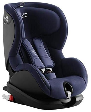 Römer Trifix i-size–Auto-Kindersitz, Gruppe 0/1/2/3 einheitsgröße Mondlichtblau Bild 1
