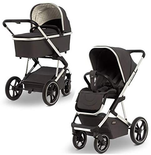 Moon Kollektion 2020 Kombi Kinderwagen Style anthrazit   63950500-202 Bild 1