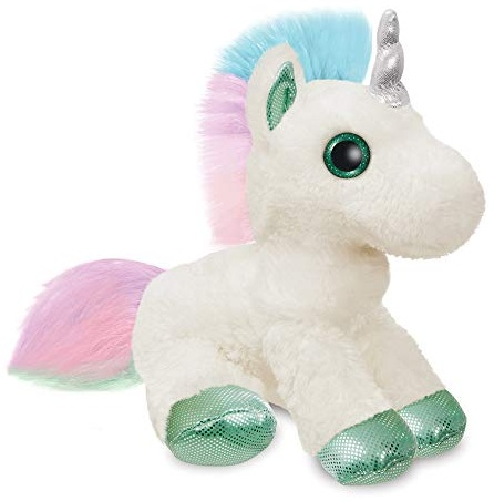 Aurora World 60897 Bubbles Creme Einhorn 12 in Bild 1