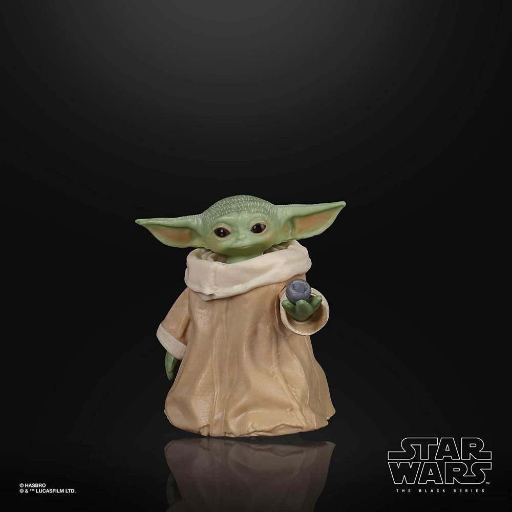 Hasbro - Star Wars The Black Series - The Child - Spielfigur, Action-Figur Bild 1