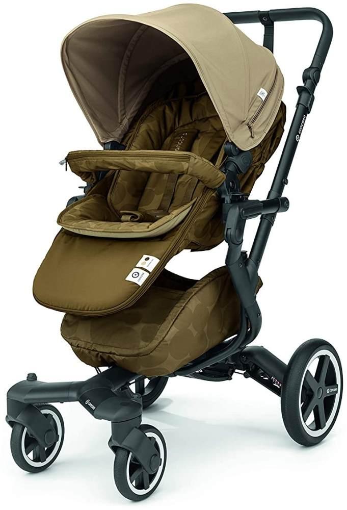 Concord 8502 115 Neo Plus Baby Set, beige Bild 1