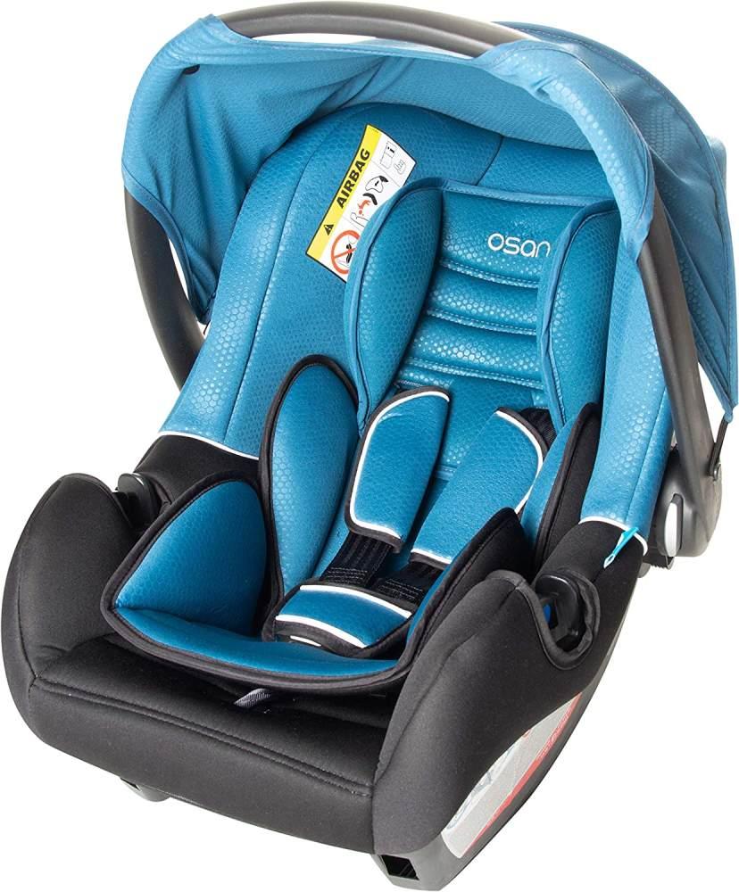 Osann Babyschale BeOne SP Bleu Bild 1