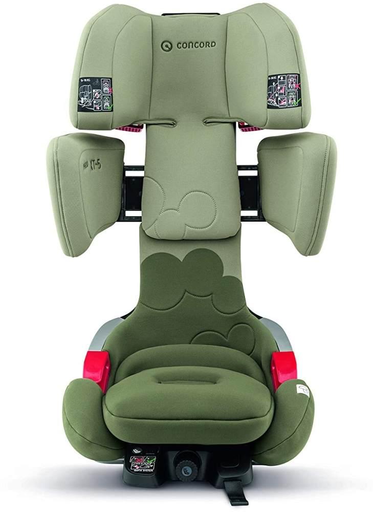 Concord 7500 114 Vario XT-5, grün Bild 1