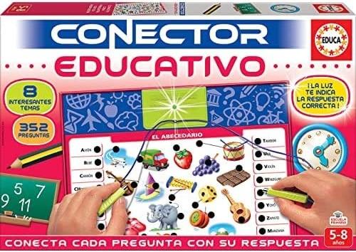 Lernspiel Conector Educa (ES) Bild 1