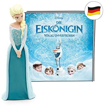 Tonies 'Die Eiskönigin' Hörfigur mit 71 Minuten Spielzeit, Hörspiel zu Anna und Elsa, ab 4 Jahren Bild 1