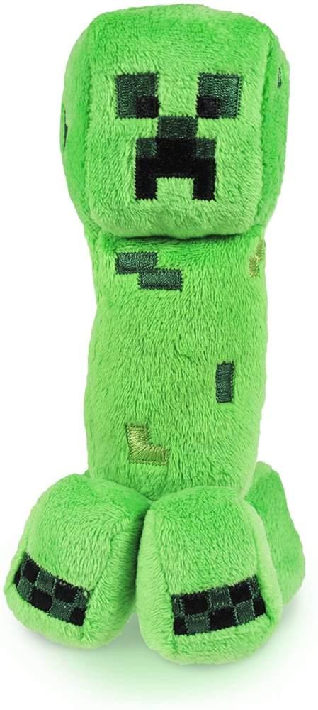 Minecraft 16522 - Plüschfigur Creeper Bild 1