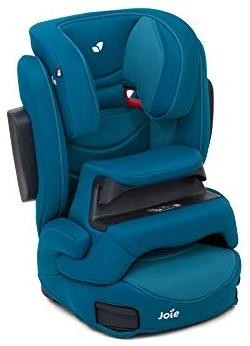 Joie Sitzerhöhung mit Rückenlehne Bild 1
