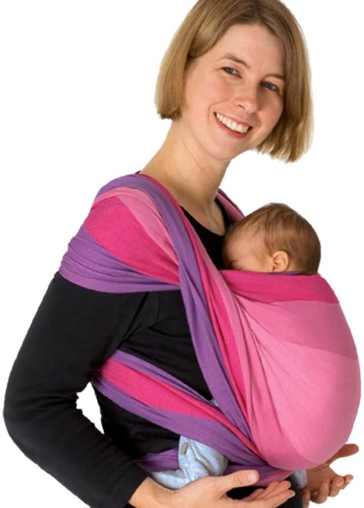 DIDYMOS Babytragetuch, Modell Eva Gr.2 Bild 1