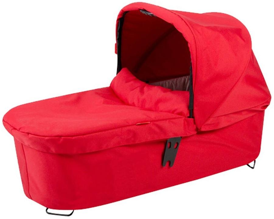 Phil & Teds Dash Babywanne Snug Rot Bild 1