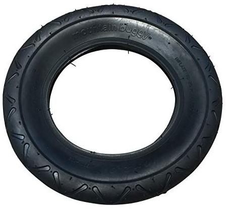 Reifen für Mountain Buggy 2 x 10' für Kinderwagen Bild 1
