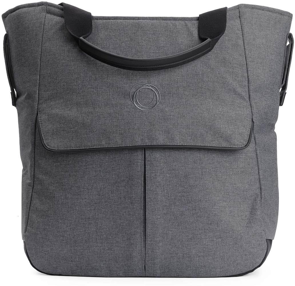 Bugaboo große Tasche für Fox/Cameleon/Buffalo, Grau Meliert Bild 1