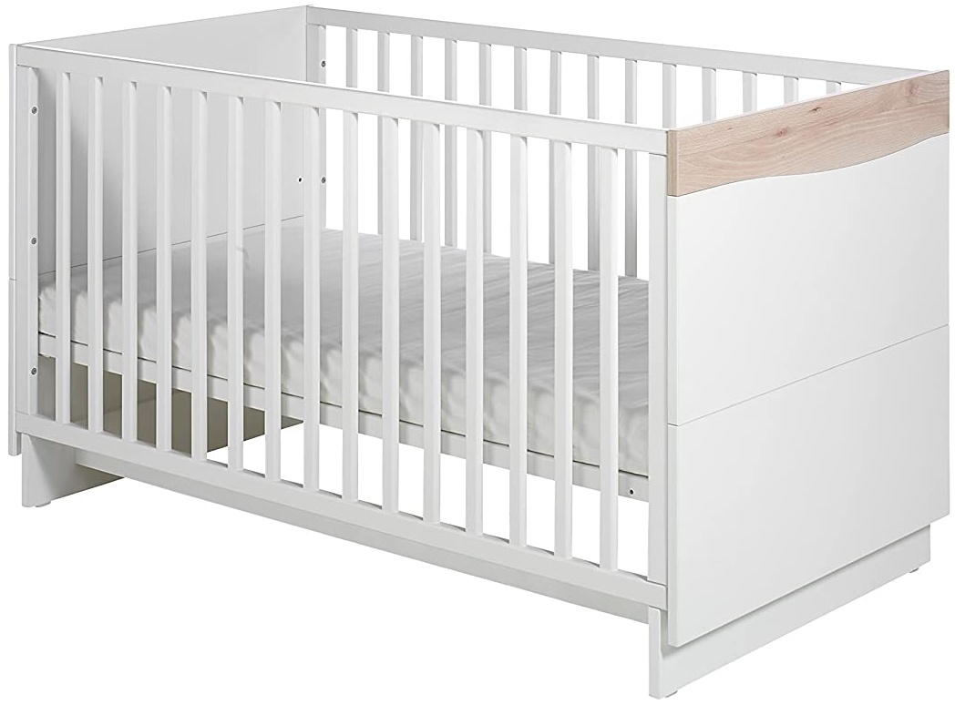 Geuther Kinderbett WAVE 70x140cm Bild 1