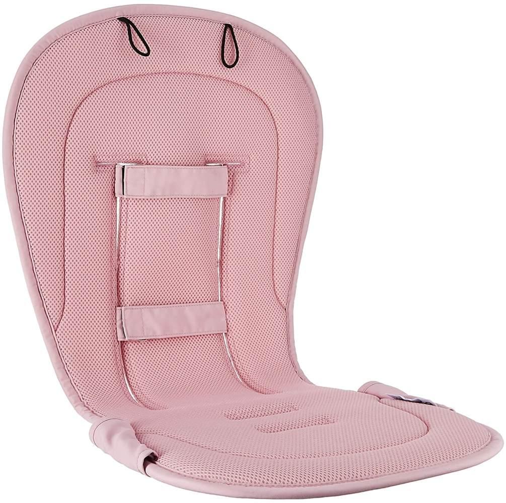 Bugaboo Atmungsaktive Sitzauflage, Soft Pink Bild 1