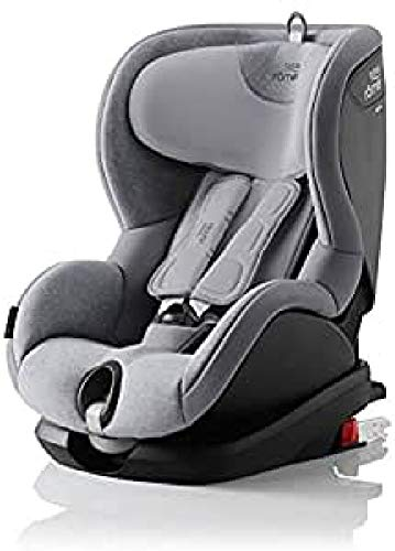 Britax Römer - King II LS Black Series Blue Marble (Kollektion 2018) Bild 1