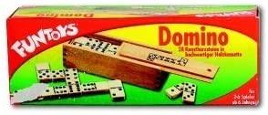 domino Idee+Spiel 605-08325 Holz Spiel Bild 1