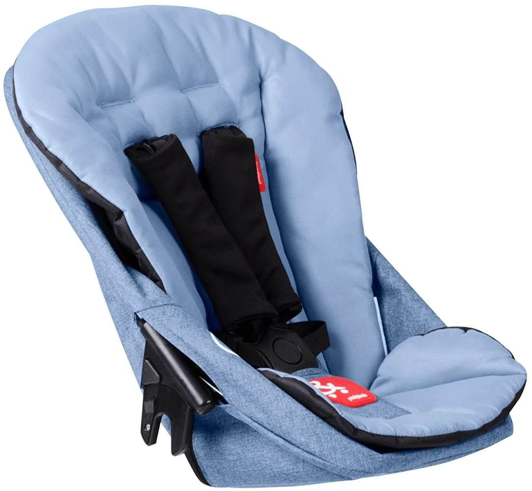 Phil & Teds Sportsitz für Dash Kinderwagen, Blau Bild 1