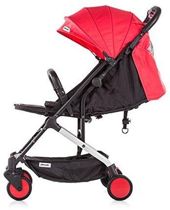 Chipolino trendiger Baby-Kinderwagen, Beige Bild 1